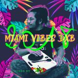 Miami Vibes 2018 SeatBack Set By islandkidd