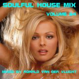 Soulful House Mix Volume 54