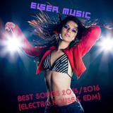 Best Songs 2015/2016 (Electro House & EDM)