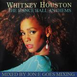 JGM311: WHITNEY HOUSTON THE DANCEHALL ANTHEMS (2012)