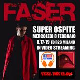 COME VIENE VIENE 08 Febbraio 2017 - Super Ospite: FASER