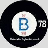 B side spot 78 - Moderat - Bad Kingdom (instrumental)