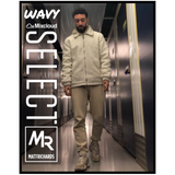 WAVY SELECT 5. | INSTAGRAM: @DJMATTRICHARDS | HIPHOP RNB AFROBEAT UK RAP TRAP