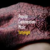 Popular & Contemporary Music XLVIII