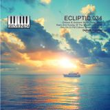 Seven24 - Ecliptic Episode 034 (Chillout & Ambient Radio Show)