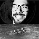 Valentino Guerriero - Techsoul Records Podcast (OCT. 2015) Tunnel FM