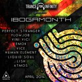 "Lish - Guest mix - ""Trance 4 Infinity"""