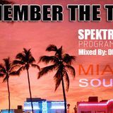 REMEMBER THE TIME 037 by Dr Spoky