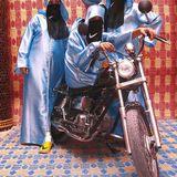 Yallah Yallah Volume II (2001) DJ UMB