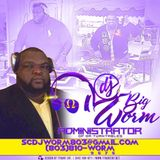 SC DJ WORM 803 Presents:  Quick Mix 11/9/16