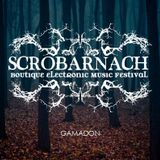 Scrobarnach Music #1 (Vinyl) mixed by Gamadon