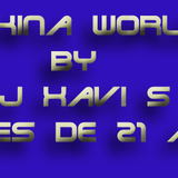 Makina World by Dj Xavi S 14/11/14