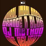 Orange n Blue @ Cadence Xmas Soiree  13 12 14 @ Attic TQ1