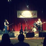 POHODA_FM LIVE (Genius Locci) 27.1.2015