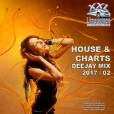HOUSE & CHARTS DEEJAY MIX - 2017 / 02