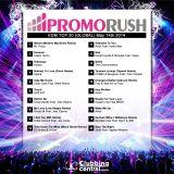 PROMO RUSH RADIO T 20  5-14-14