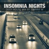 Insomnia Nights | Deep House Set