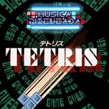Musica Pixeleada - Tetris (Famicom)