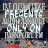 #70 BassPort FM - Jun 13th 2015 (Special Guest DJ Noxious)