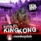 KING KONG  - JAIME LE DUBSTEP - MONKEY DUB