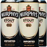 Drunkcast 001: Murphy's Irish Stout