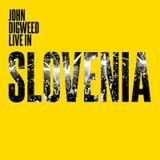 John Digweed live in Slovenia CD 1