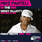 Missy Elliott 45th Birthday Mix - Capital Xtra Friday Night Mix Show (July 1st 2016)