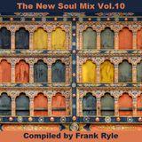 The New Soul Mix Vol.10