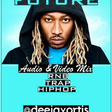 Future Video & Audio Mix-tape by Deejay Ortis