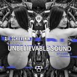 "UNBELIEVABLE RECORDS PODCAST 45 mixed by ""SCHIEVENIN ERIK"""