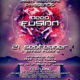 Deep Fusion Promo (Deep)