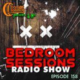 Bedroom Sessions Radio Show Episode 158