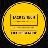 Jotacast 71 - Jack is Tech
