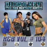 DJ Cool Kev - R&B Vol. 104