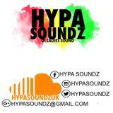 Hypa Soundz - Official 2016 Mix CD