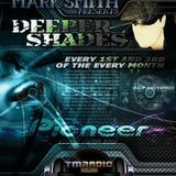 Mark Smith - Deeper Shades 011 on TM Radio - 04-Nov-2016