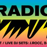 """RADIO AZYMUTH"" LIVE TUESDAY TRANSMISSION (08.12.08)"