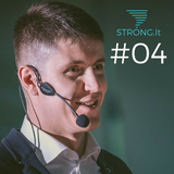 STRONG.lt podcast #04: Arnas Markevičius
