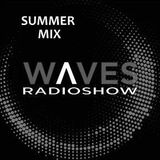 SUMMER MIX by BLACKMARQUIS - 20/08/18