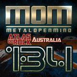 MOM#134 Atlas do Rock - Especial Austrália