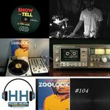 HH #104 HouseHeads = RadioShow (Live From Q-bana Nelspruit)