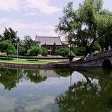 Beida, un campus chinois a l'americaine - Universite Pekin