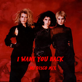I want you back (DjMauch nu-disco mix) Bananarama