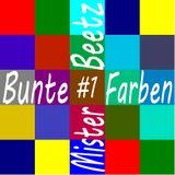 Mister Beetz - BunteFarben #1
