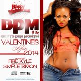 BPM # 16 ( Valentine's Affair 2014 )