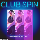 Club Spin 06 - March 29 2018