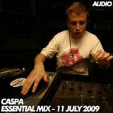 Caspa – Radio One – Essential Mix – 11/07/2009