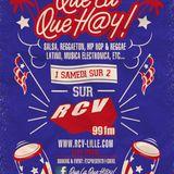 """""""Que La Que H@y!"""" du 29/09/12"""