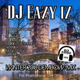 DJ EazyiZ Dec 2018 Dembow Mix