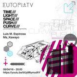 EutopiaTV 013. _Luis M. Espinosa DJ Set Vinyls.